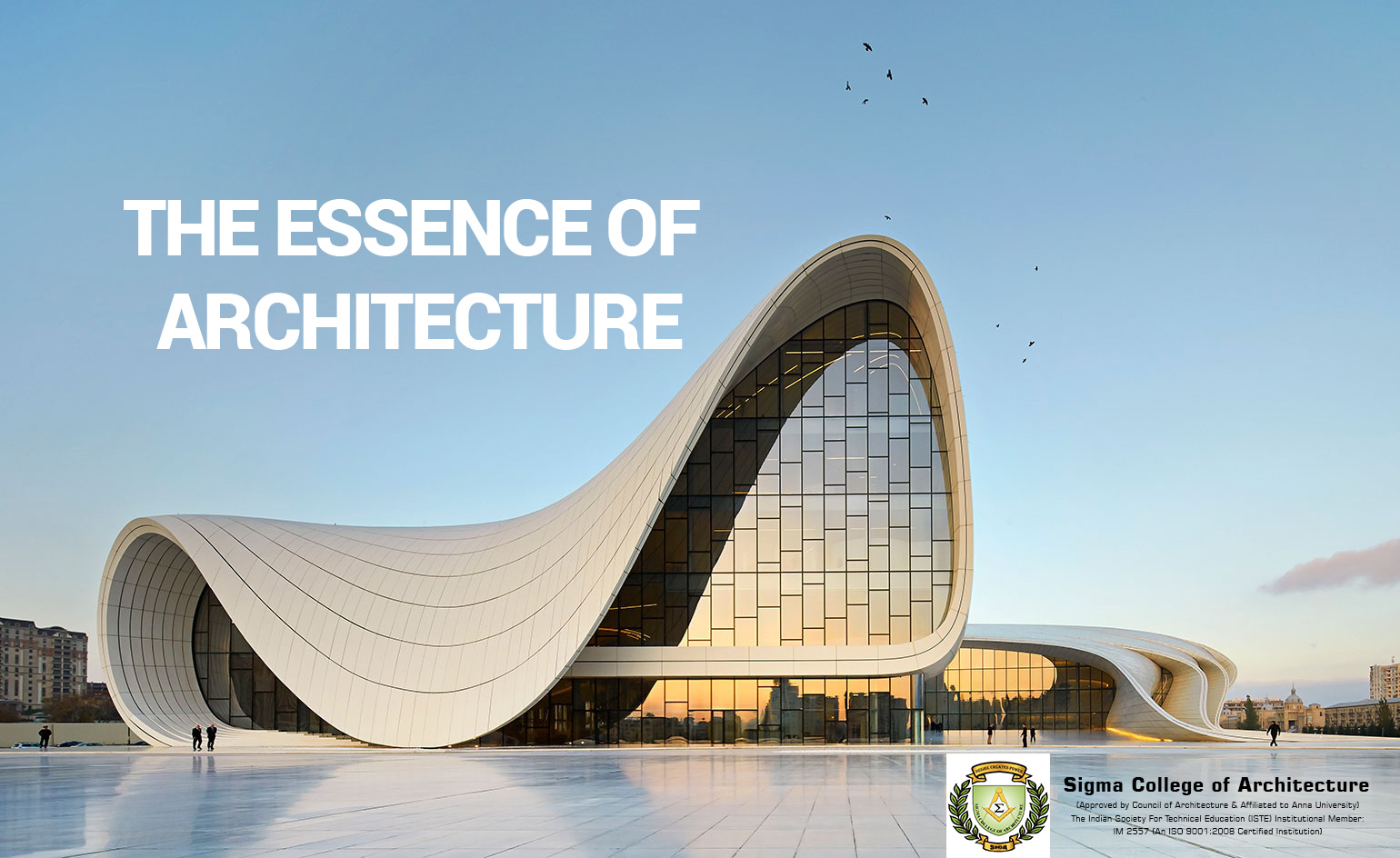 The Essence of Architecture