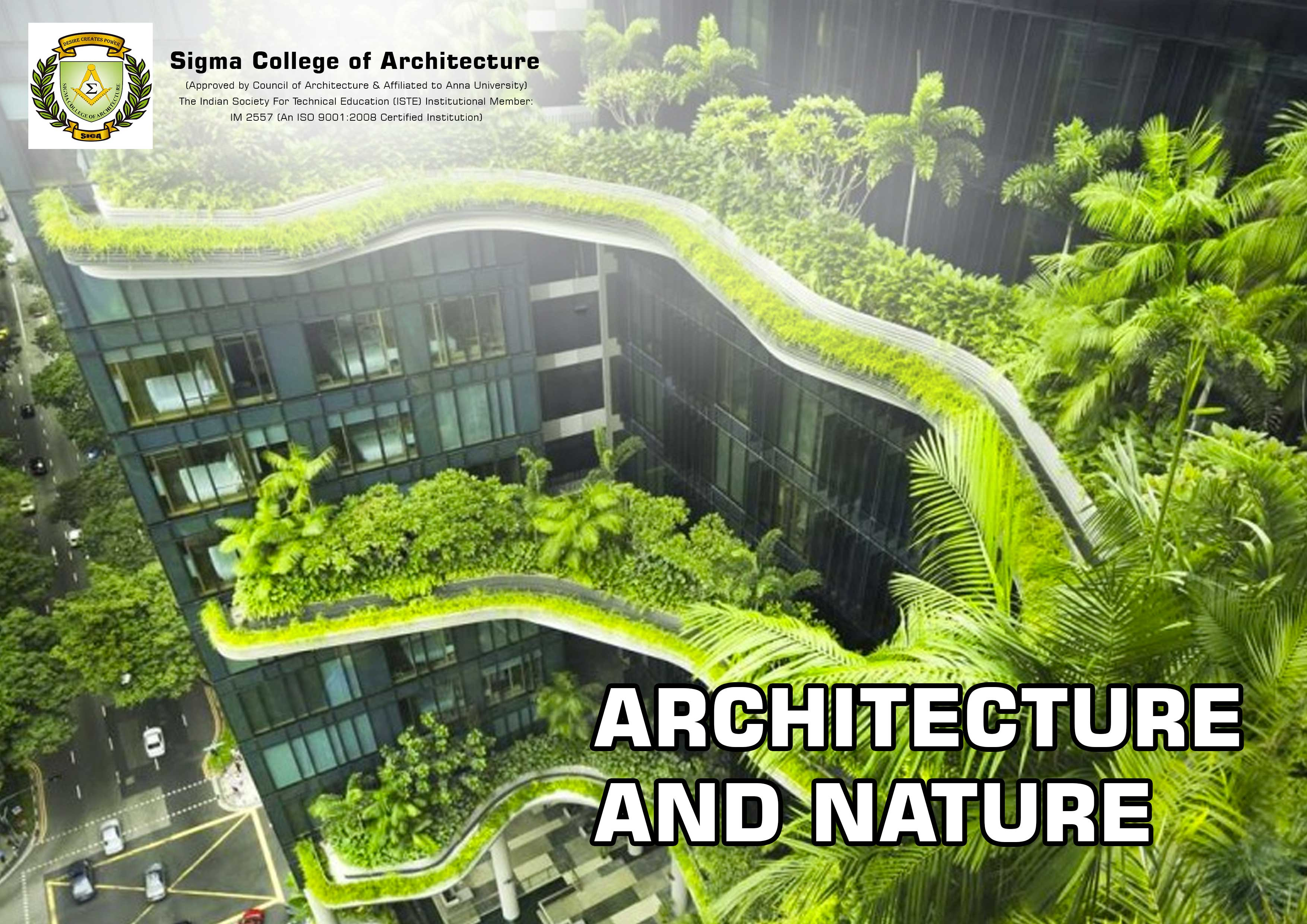 Architecture and Nature