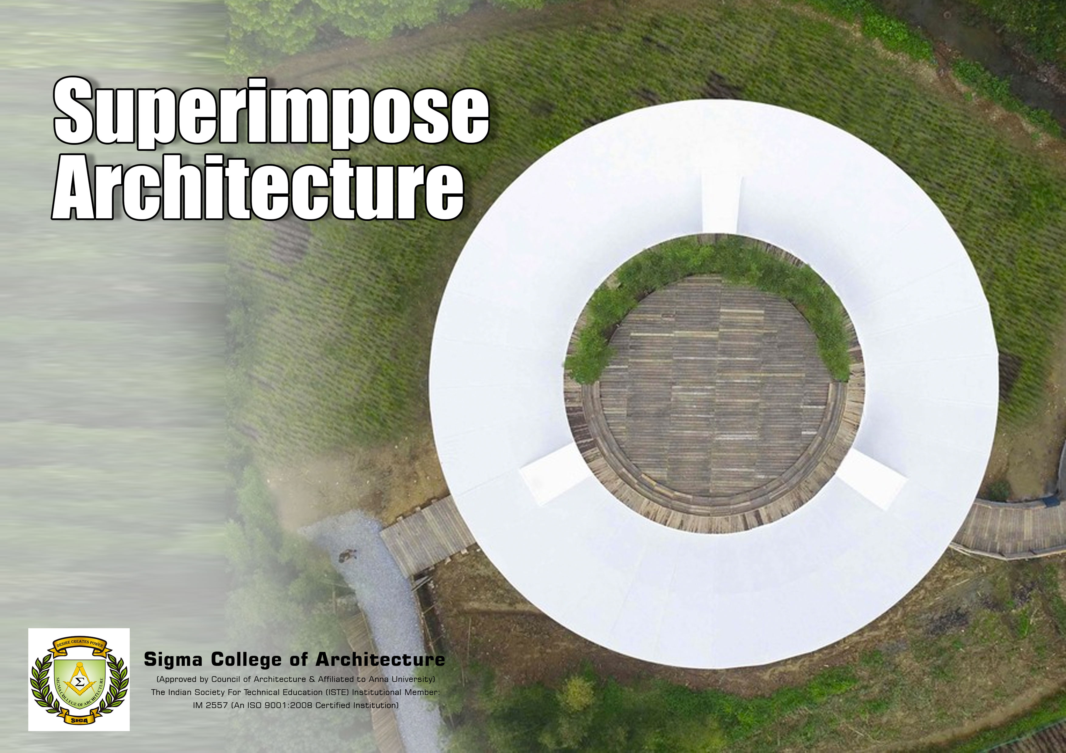 Superimpose Architecture