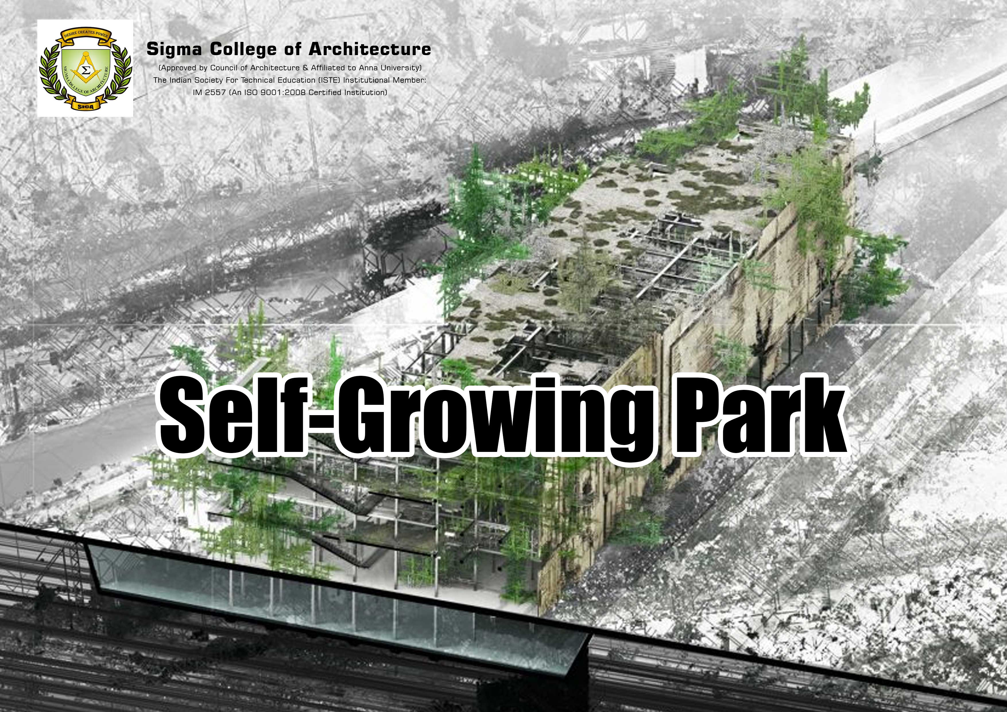 Self-Growing Park