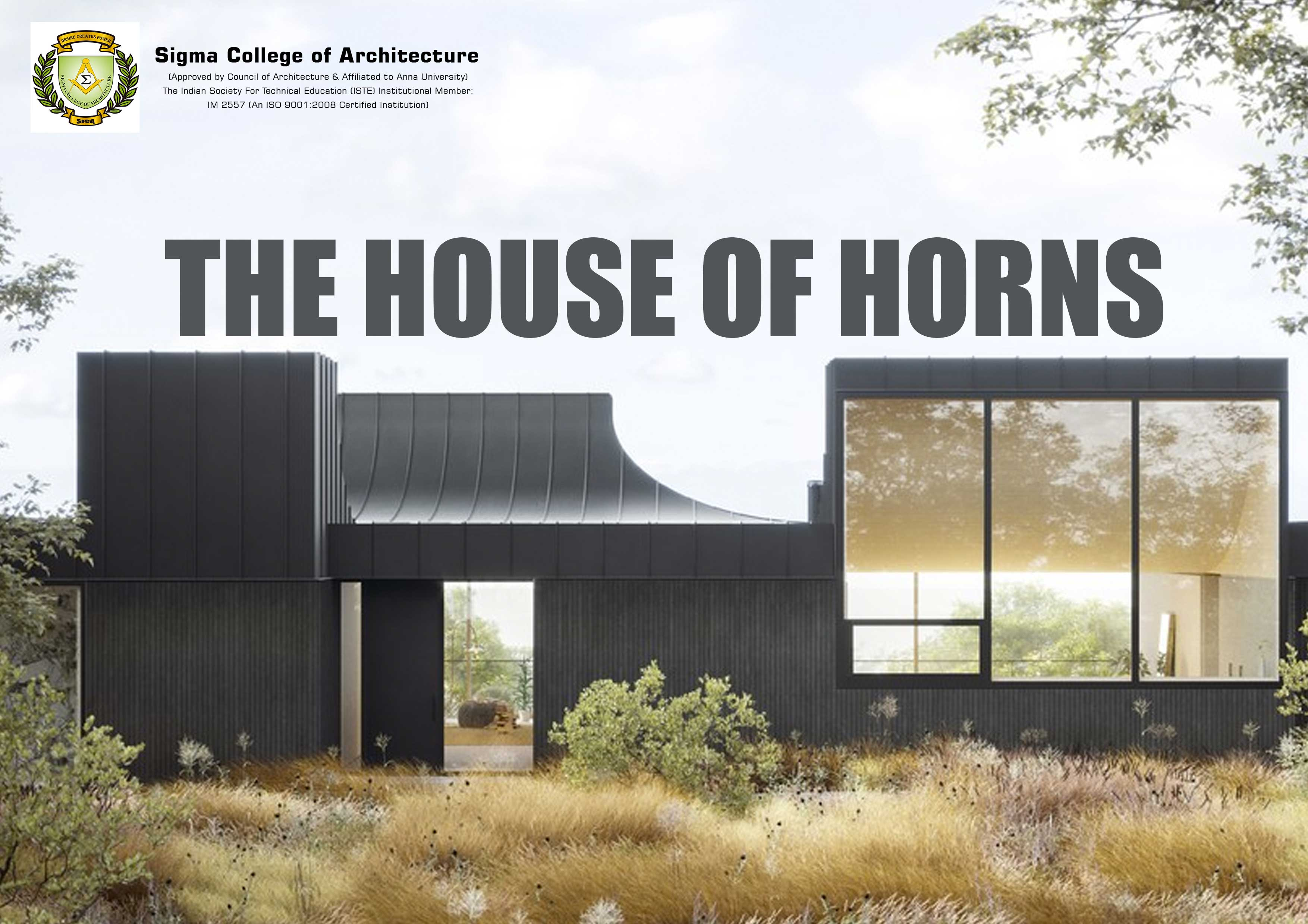 The House of Horns