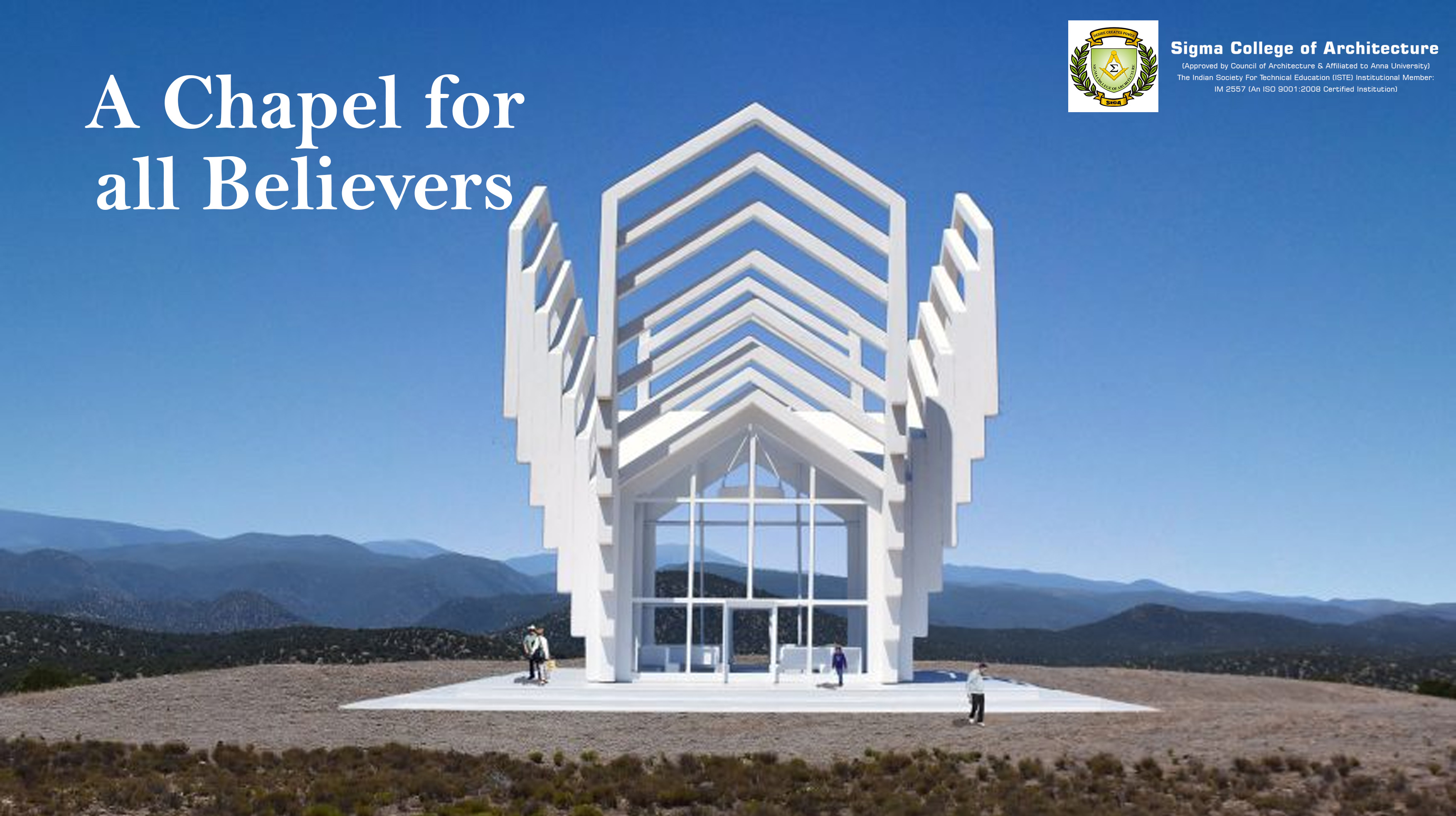 A Chapel for all Believers