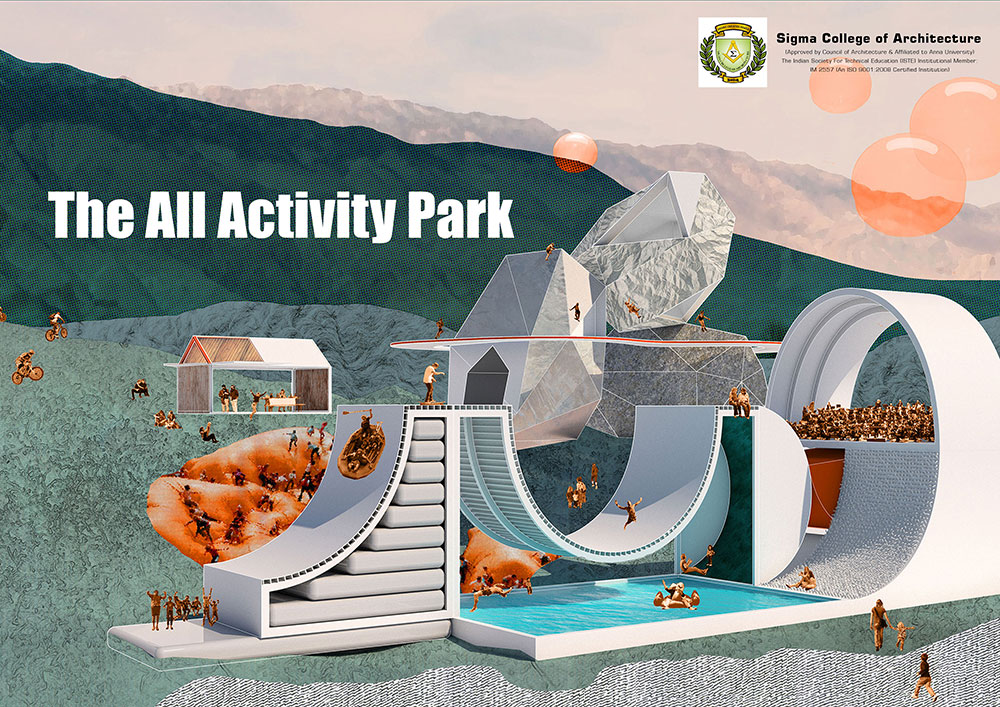 The All Activity Park