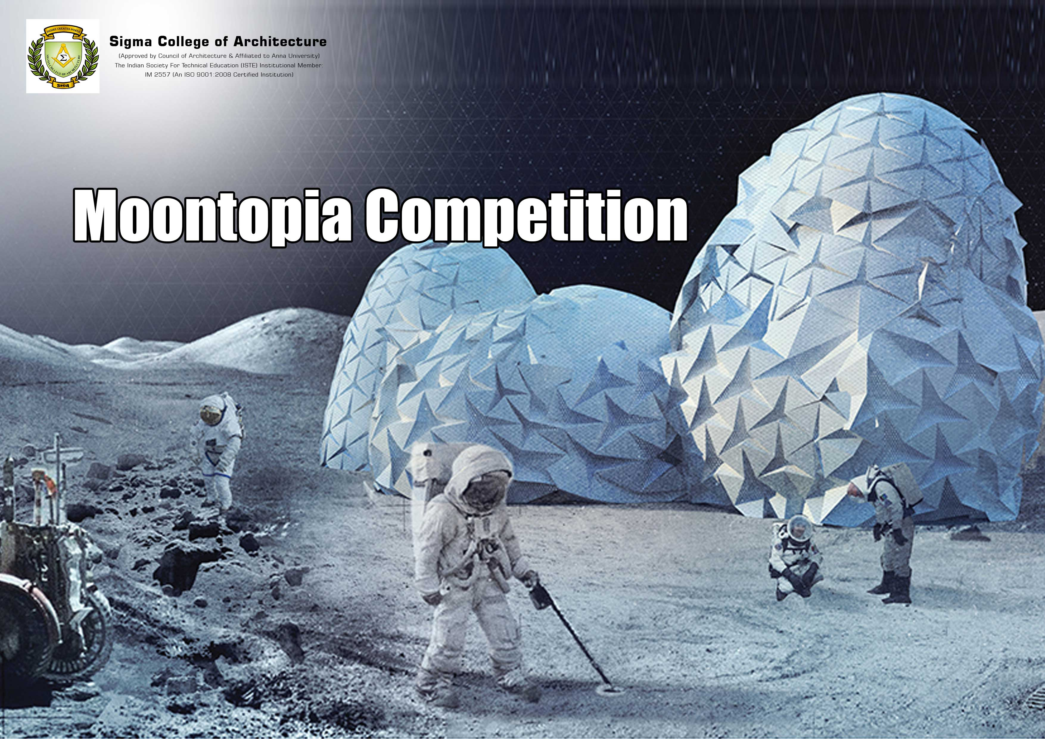 Moontopia Competition