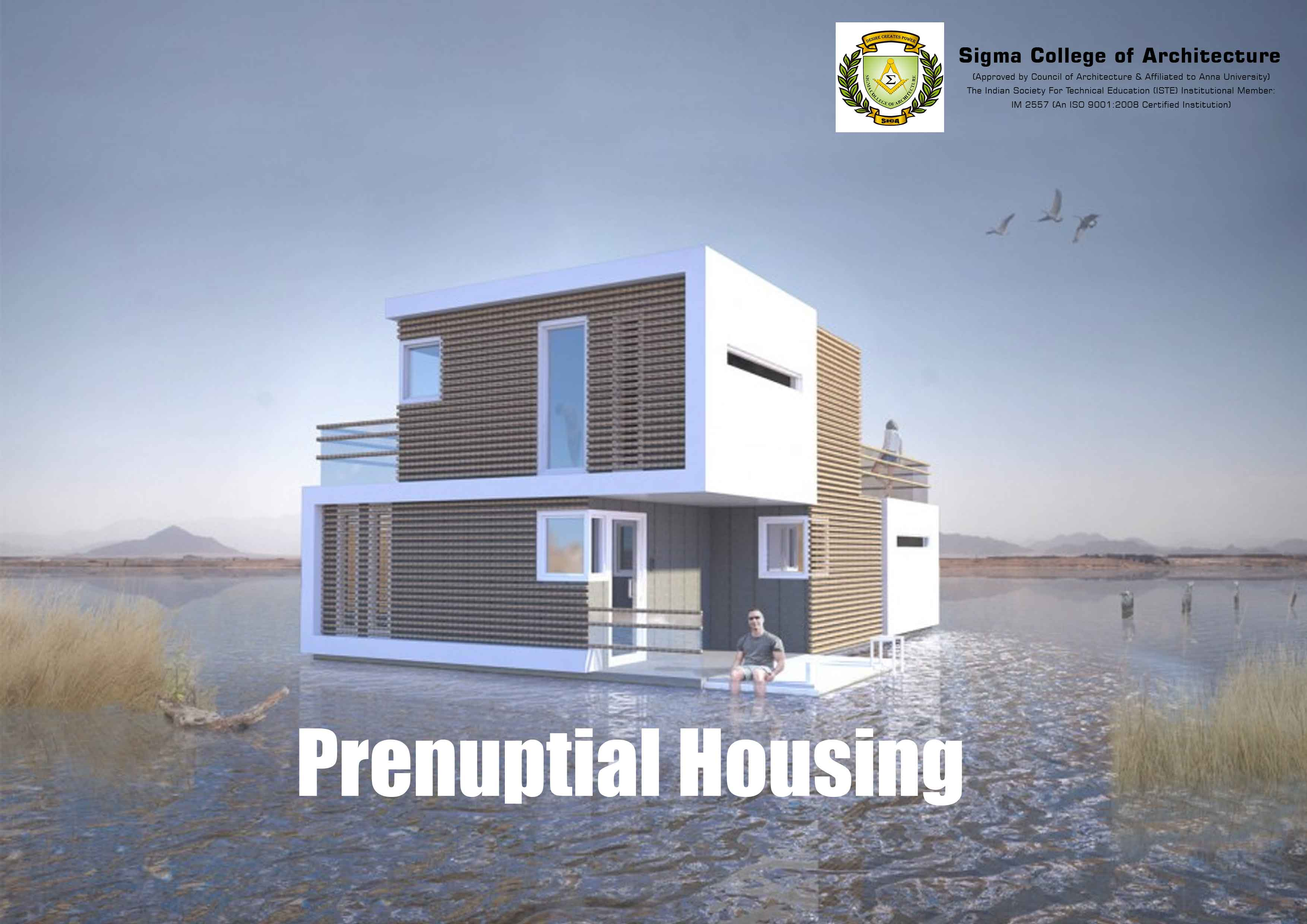 Prenuptial Housing