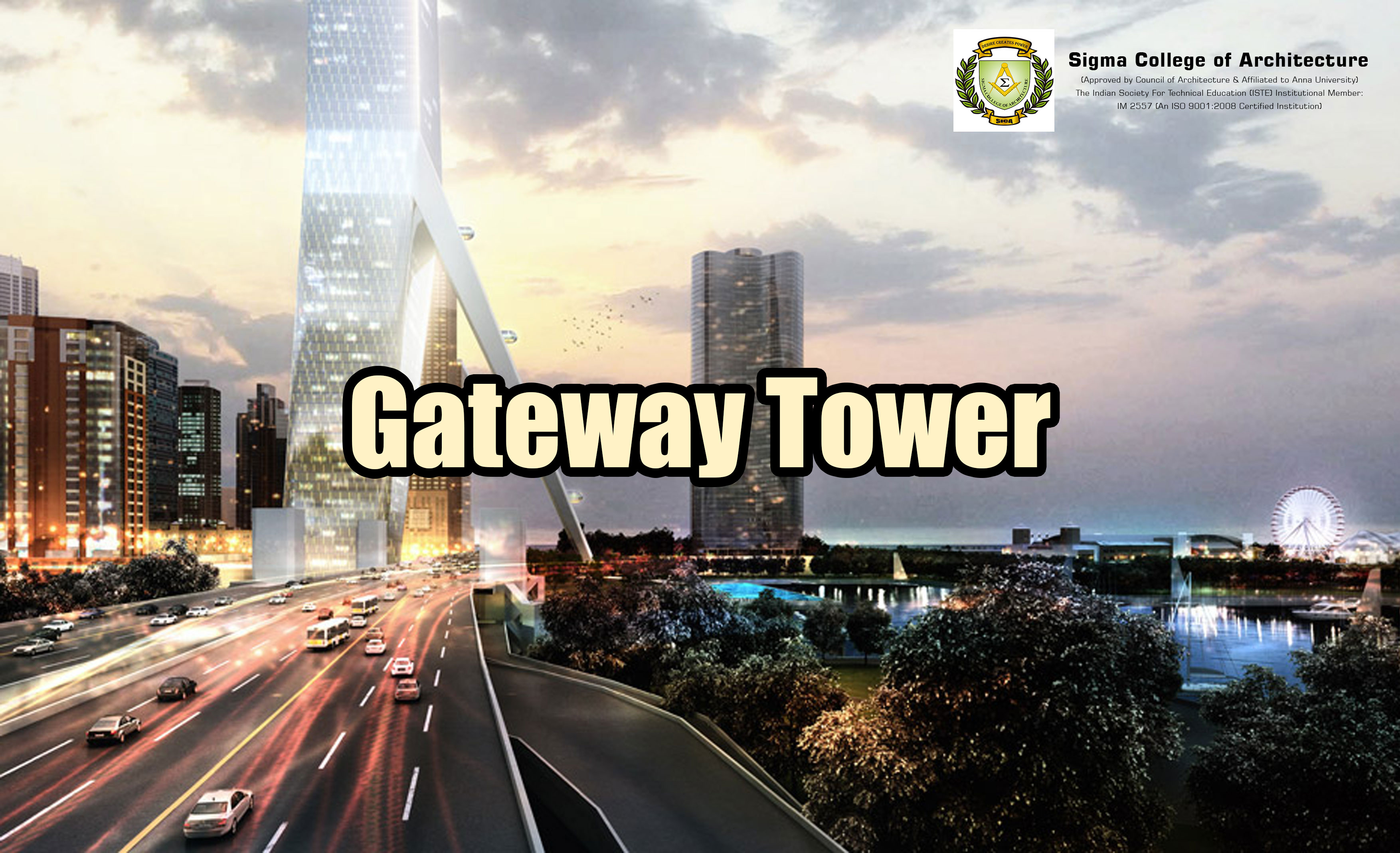 Gateway Tower