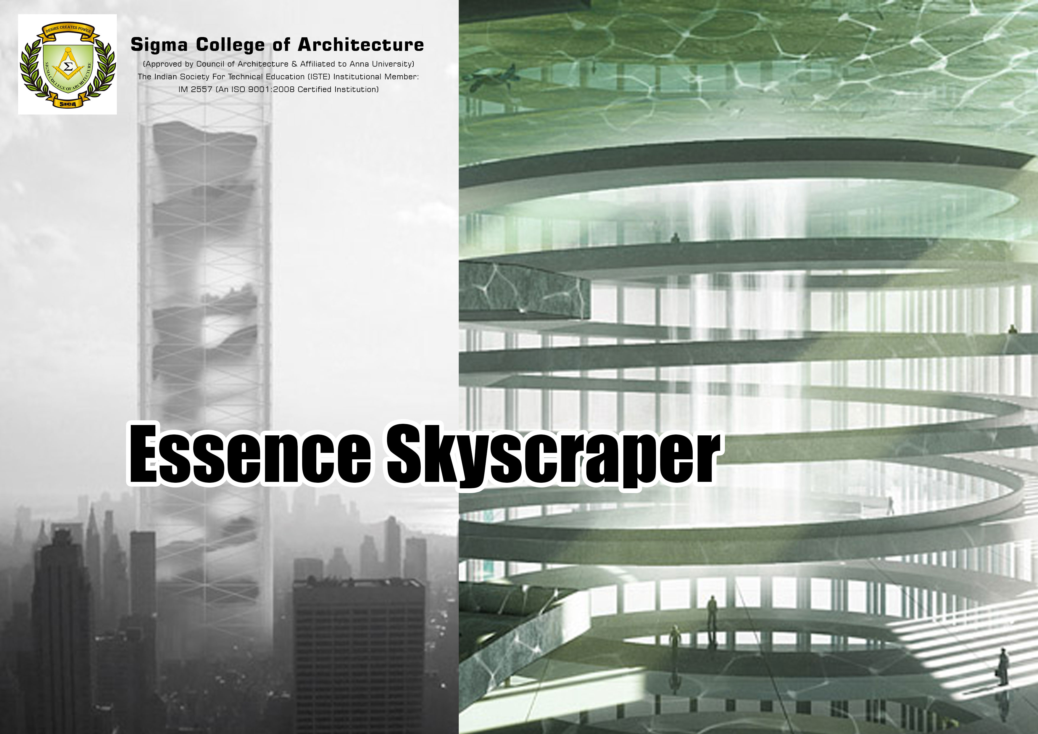 Essence Skyscraper