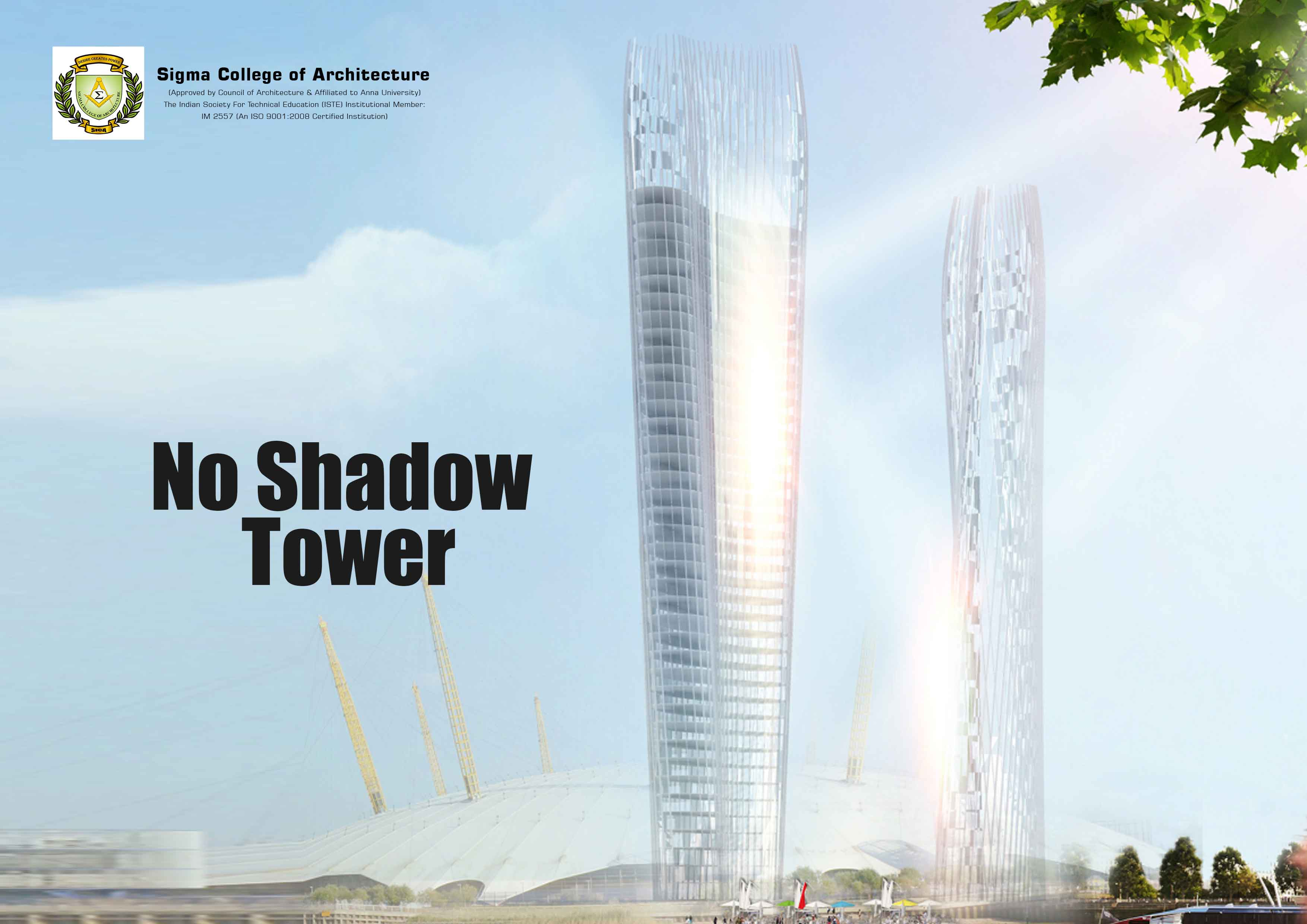 No Shadow Tower
