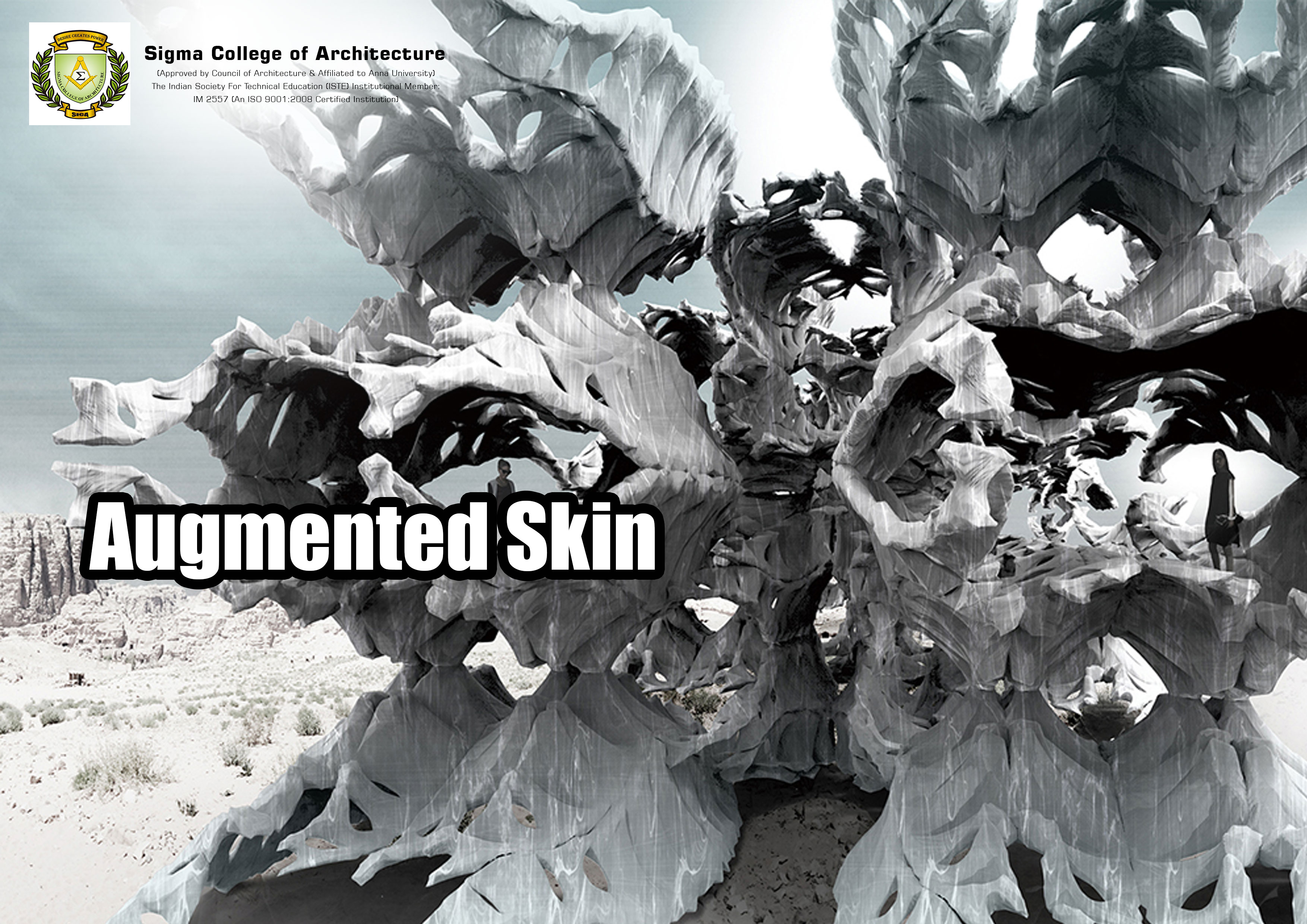 Augmented Skin