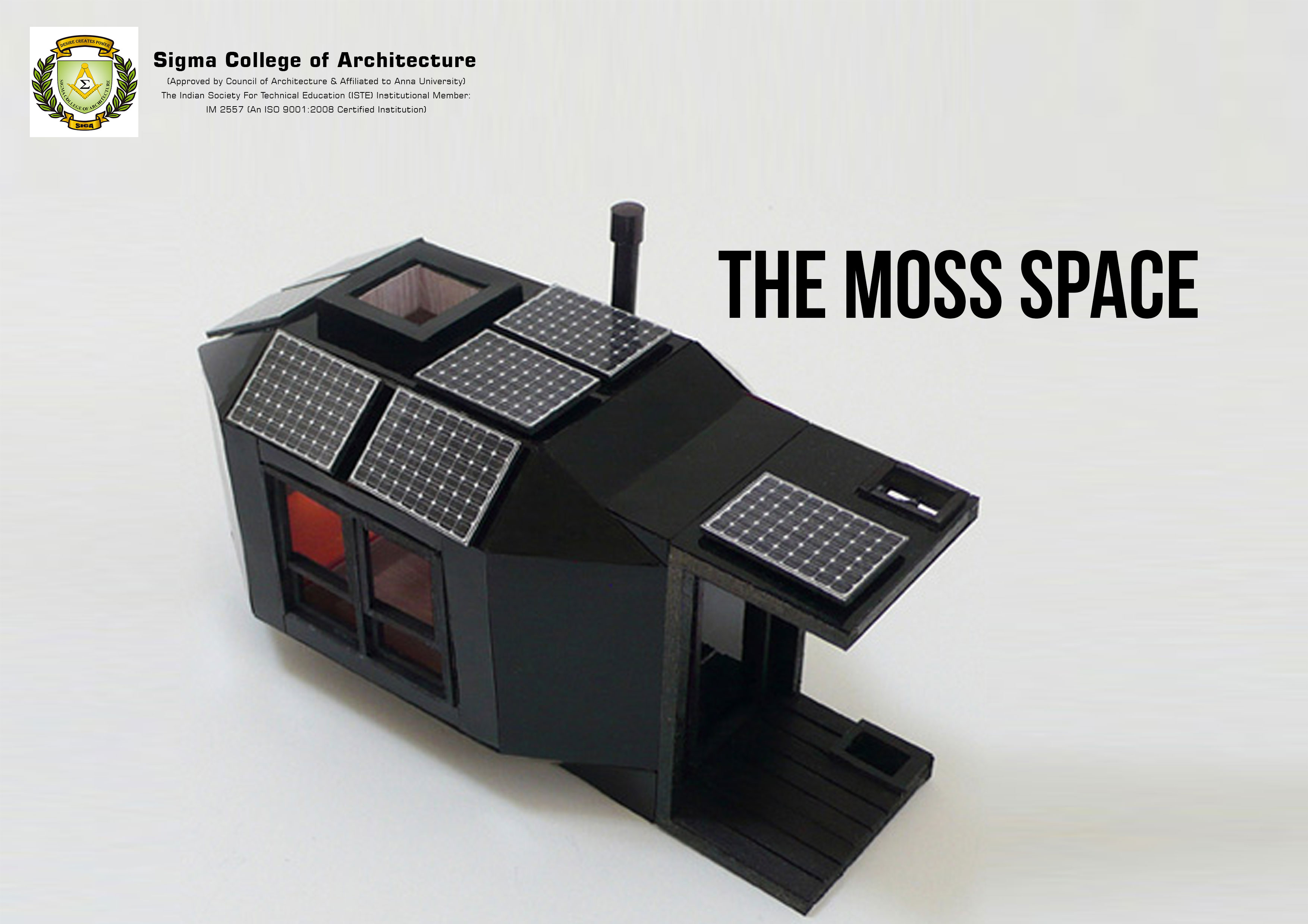 The MOSS Space