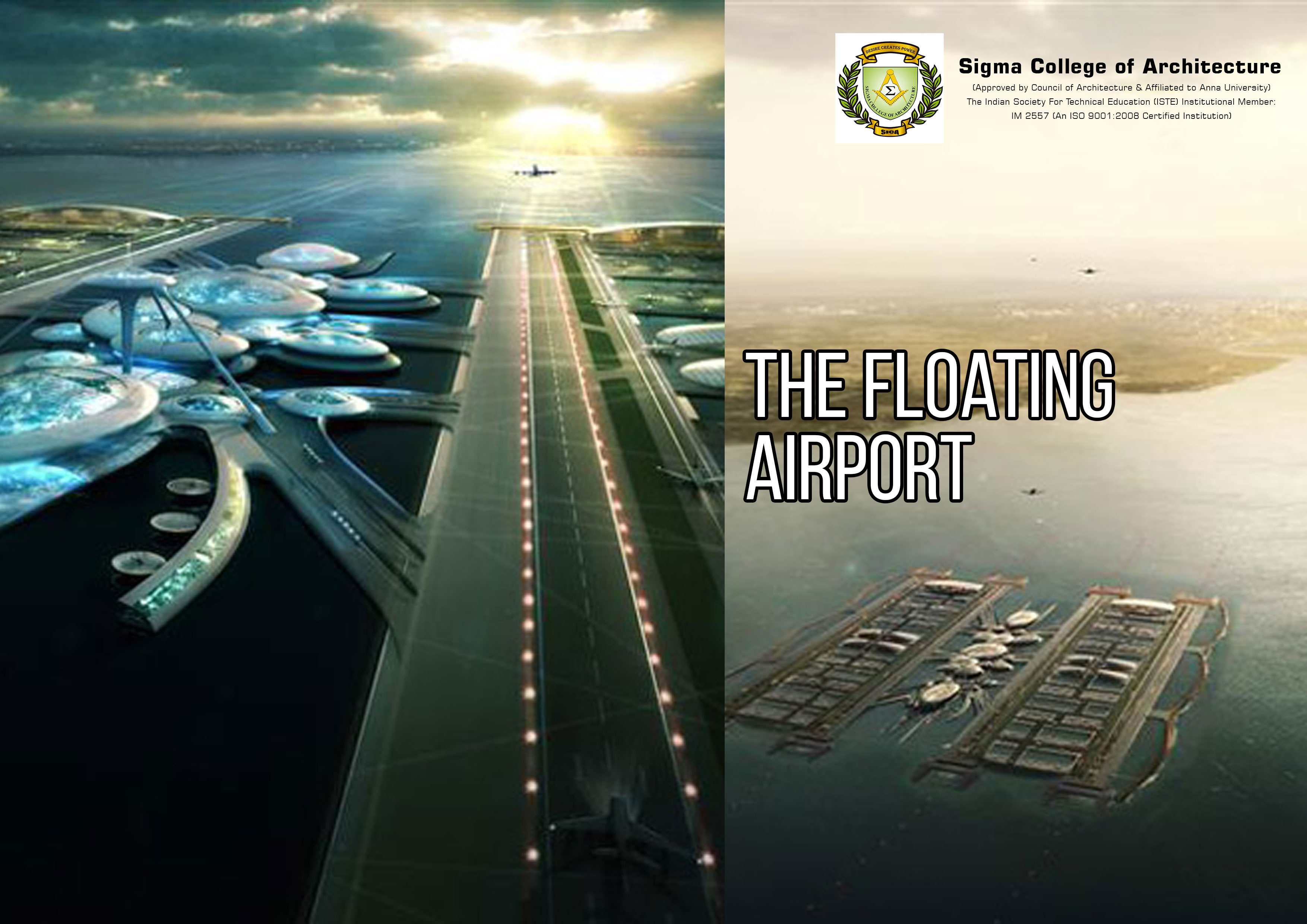 The Floating Airport