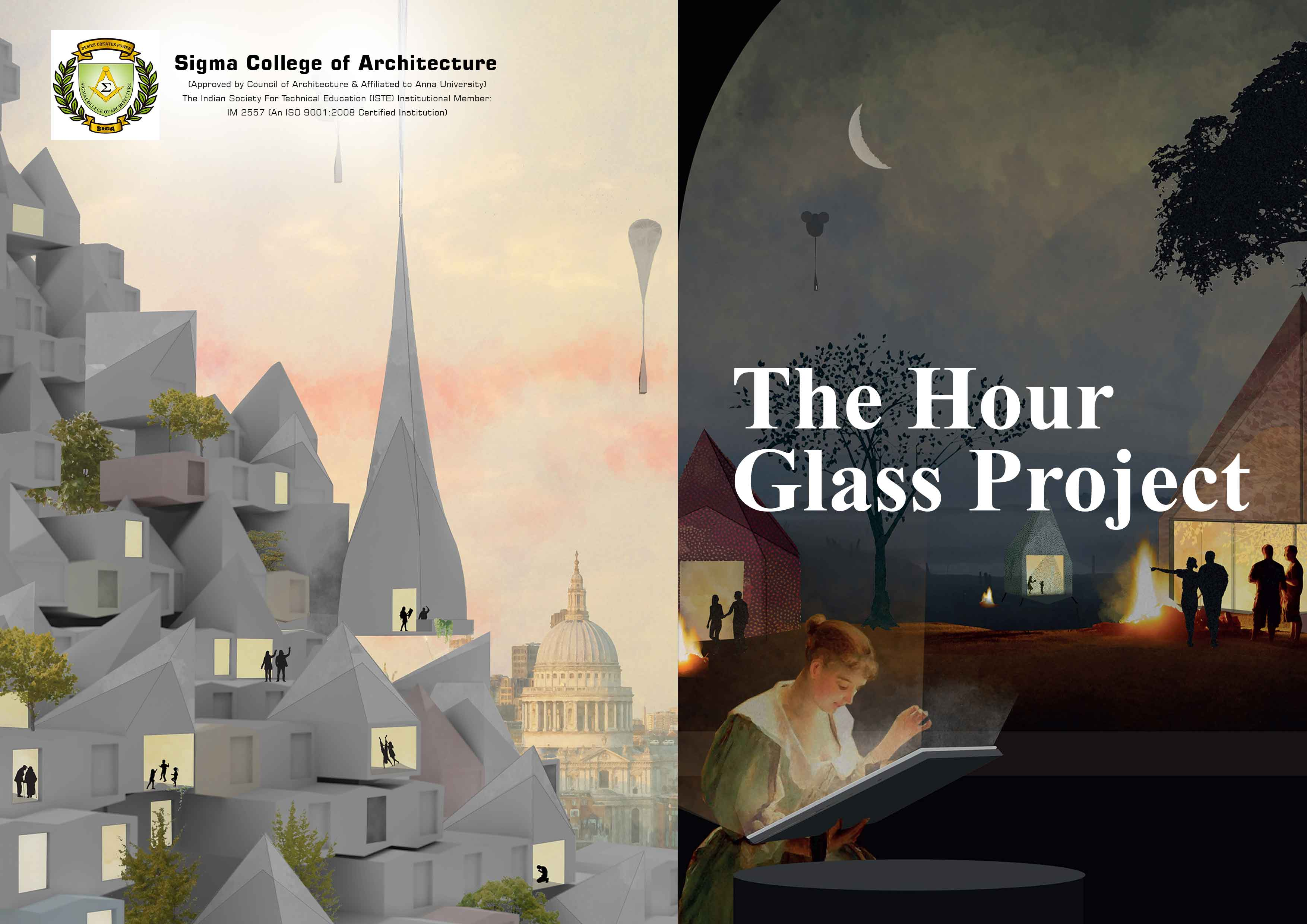 The Hour Glass Project