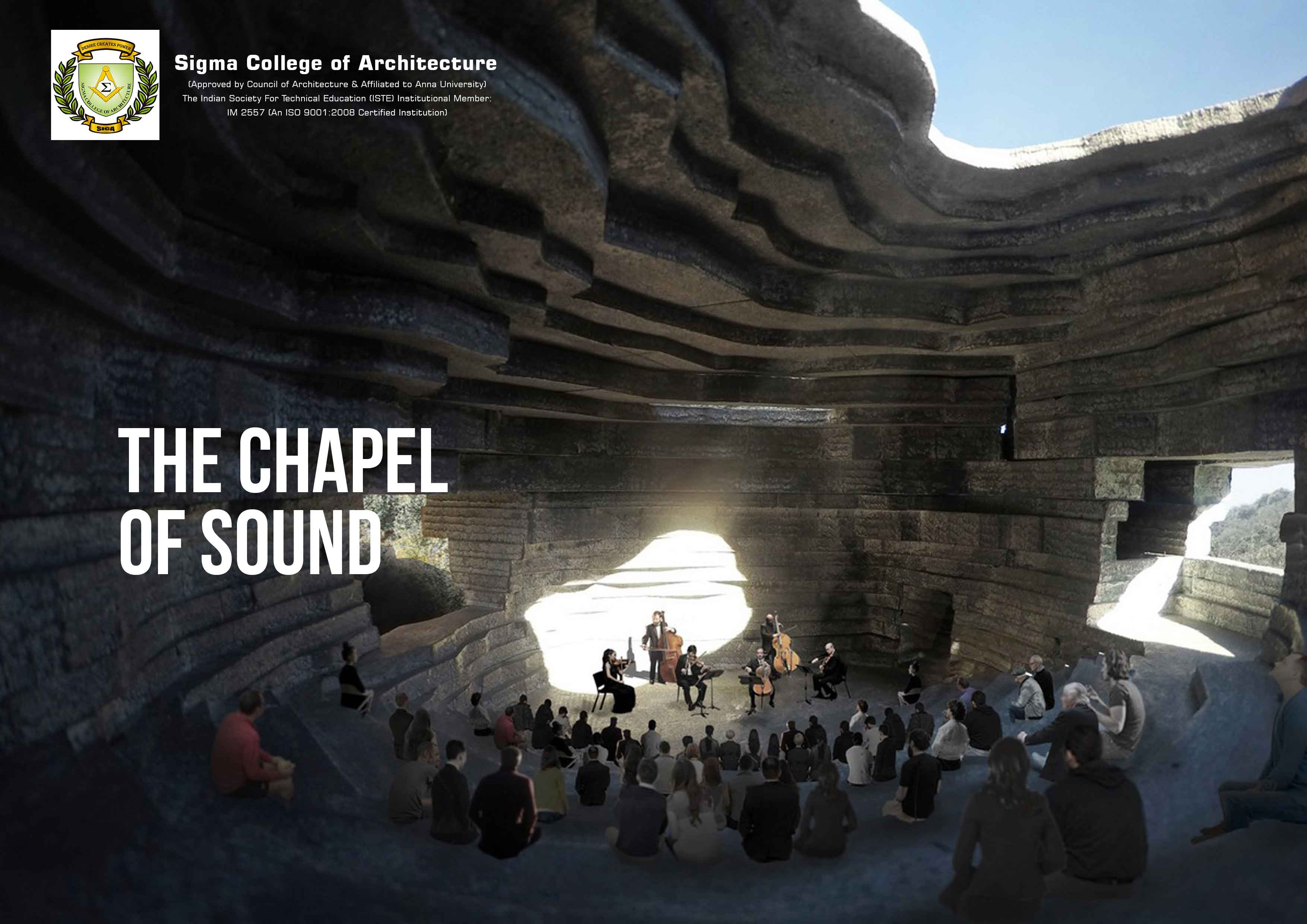 The Chapel of Sound