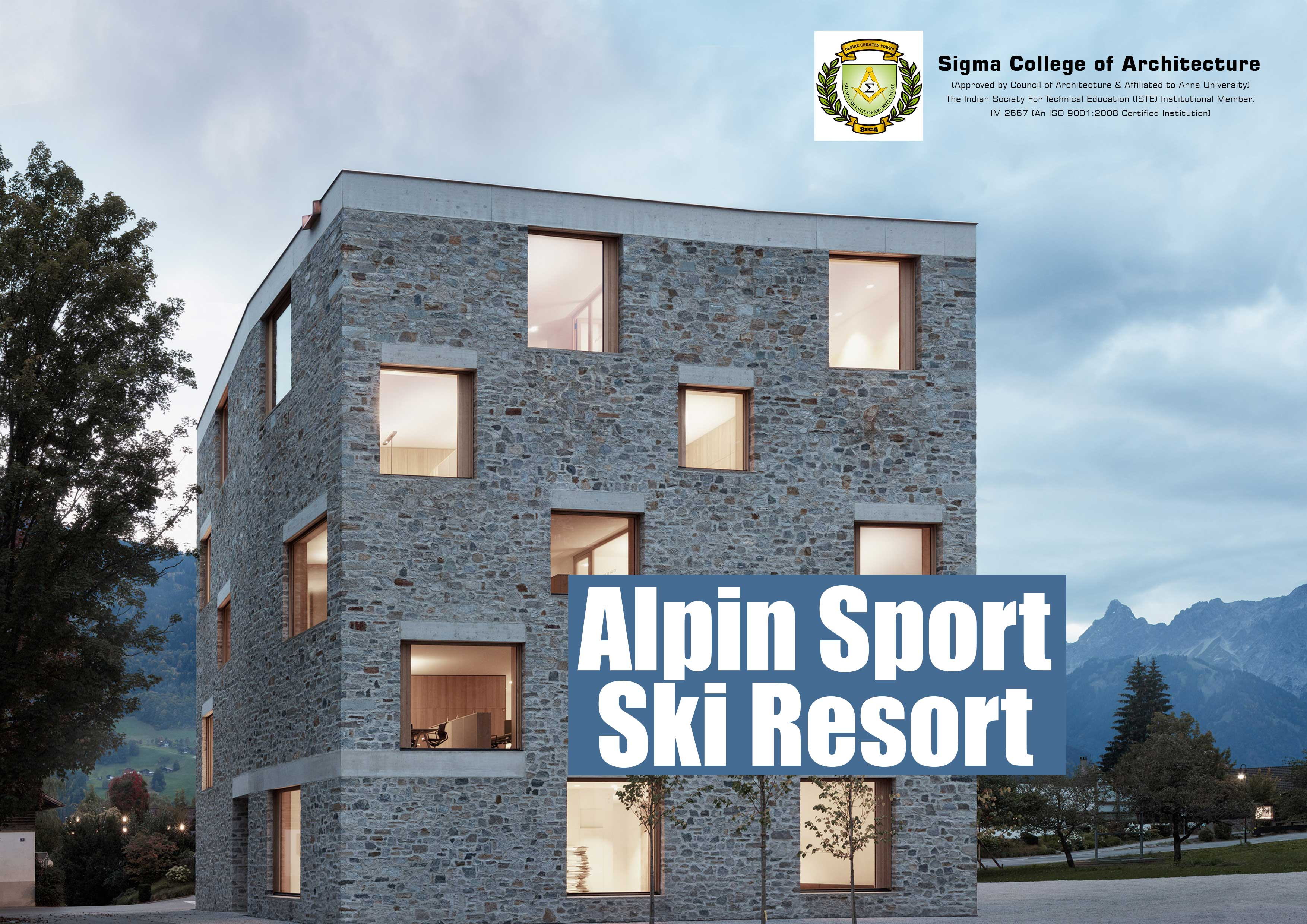Alpin Sport Ski Resort