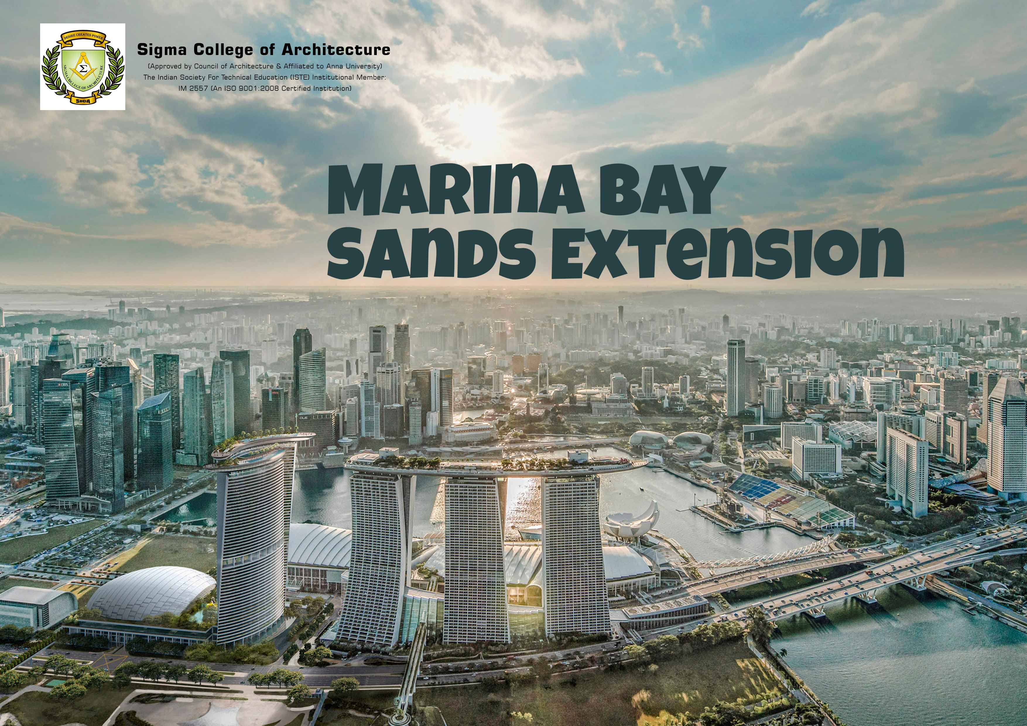Marina Bay Sands Extension
