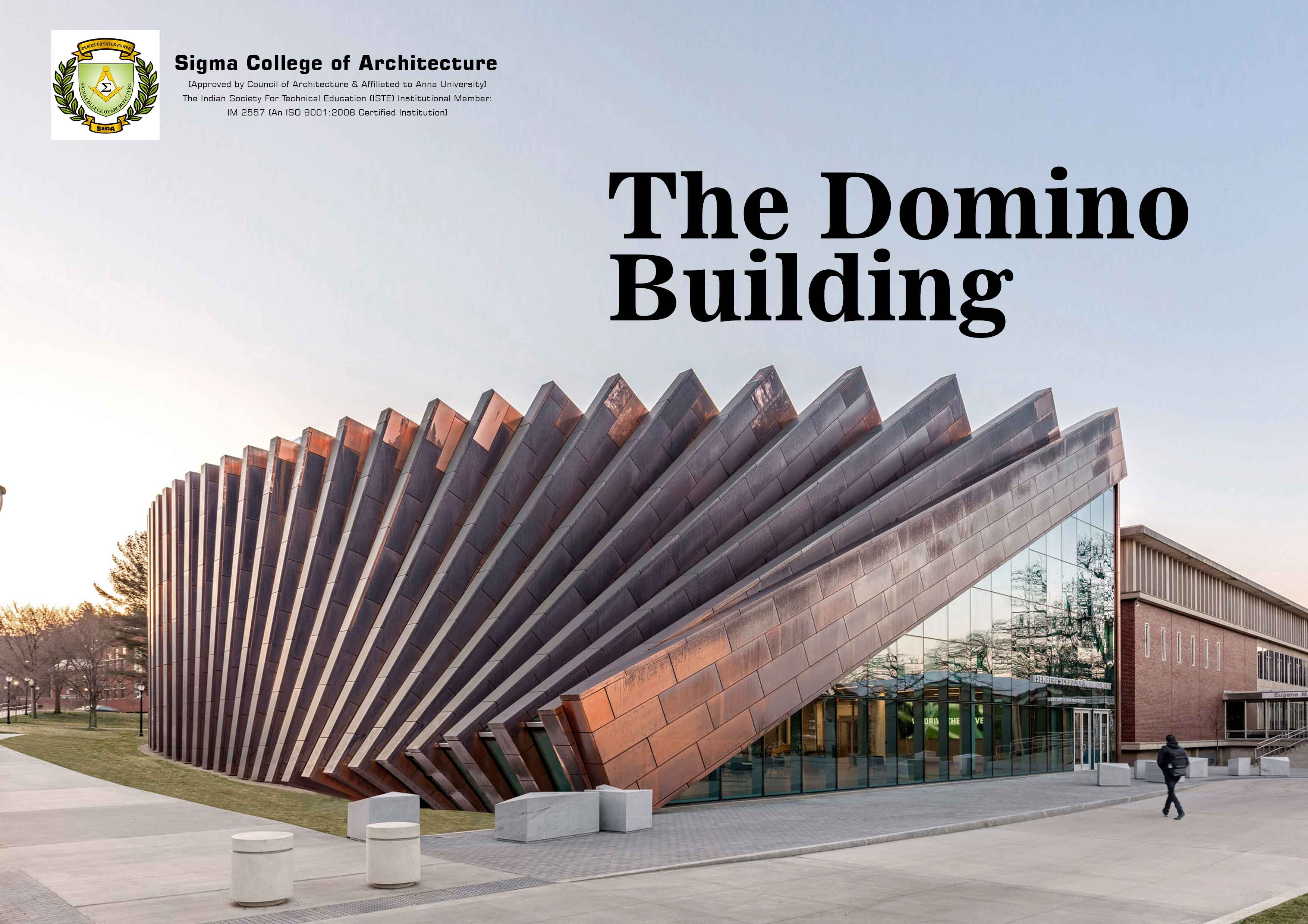 The Domino Building