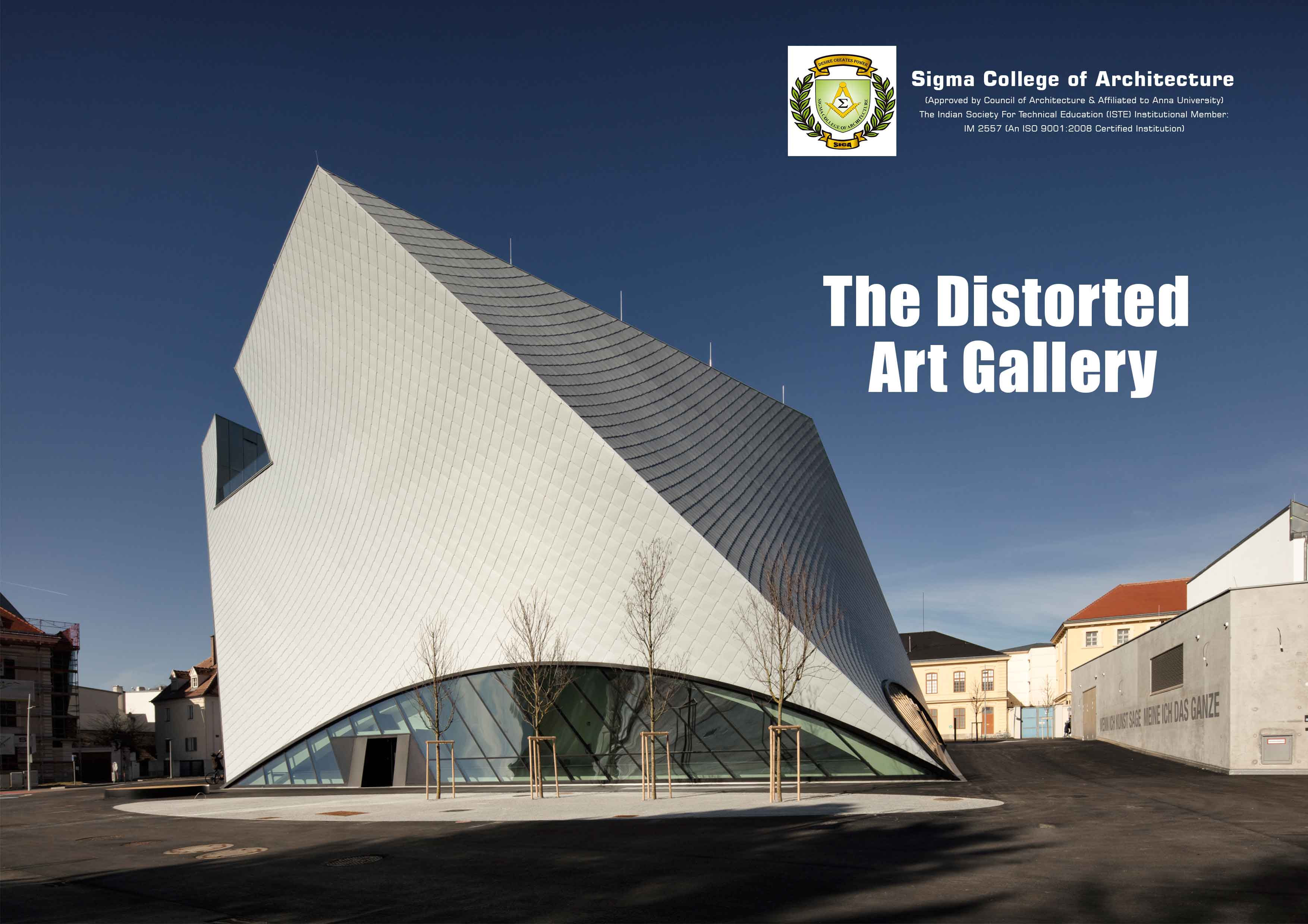 The Distorted Art Gallery