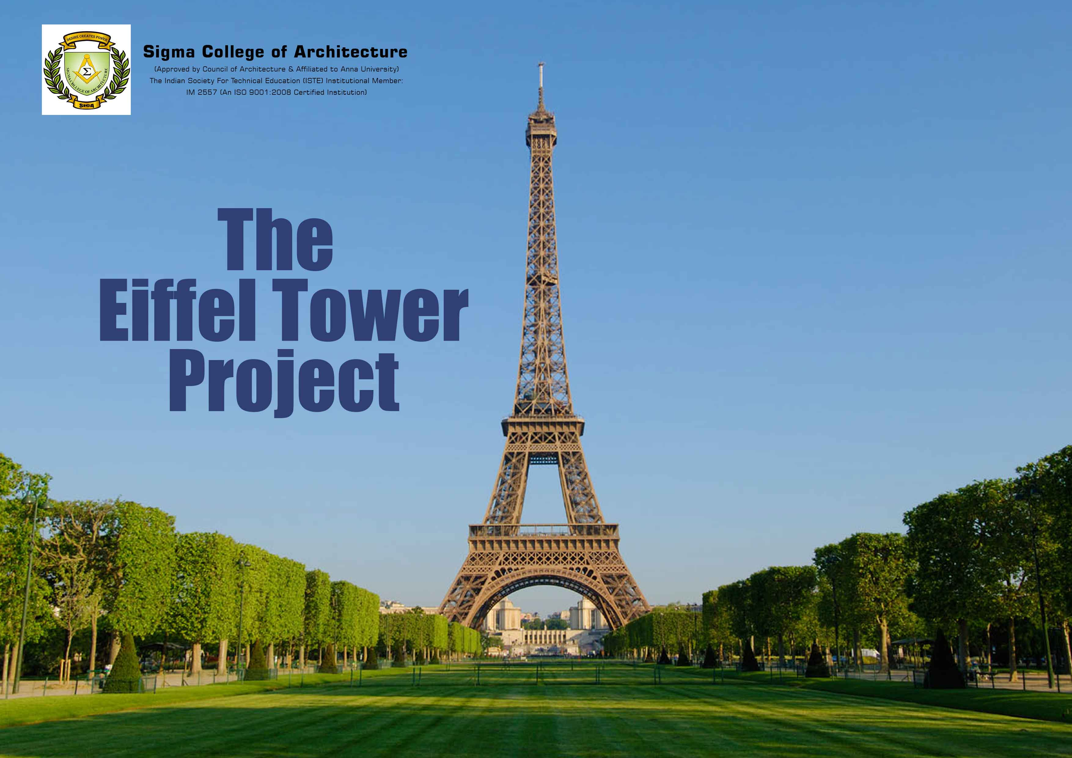 The Eiffel Tower Project