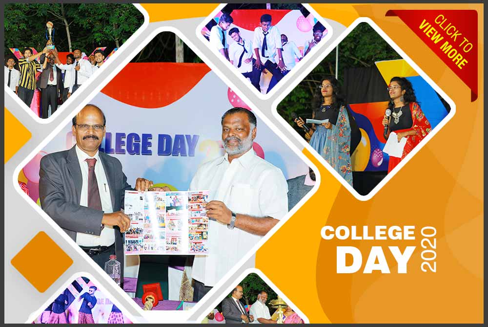 College Day 2020